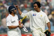Shoaib Akhtar wants to play for Sachin Tendulkar's team in Cricket All Stars League