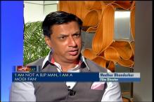 Hot Seat: I don't think there is intolerance in our country, says Madhur Bhandarkar