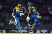 2nd ODI: Sri Lanka down West Indies by 8 wickets (D/L) to clinch series