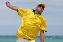 Former Australia pacer Jeff Thomson returns to monitor MCA's bowling scheme