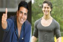 Akshay Kumar and Tiger Shroff are the fittest actors in Bollywood: Dino Morea