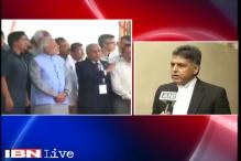 BJP wants to repeat 2002 Gujarat incident throughout the country: Manish Tewari