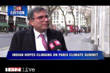 UK Edition: All eyes on Paris Climate Change summit