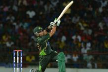 Umar Akmal back in Pakistan T20 squad against England, Imad Wasim ruled out