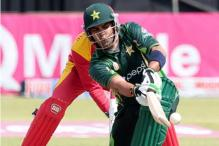 Umar Akmal misbehaves with domestic team coach: sources