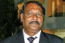 Former international footballer P Vijay Kumar dies