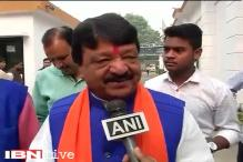 Political parties, foreign nations conspiring to defame Modi government: Kailash Vijayvargiya