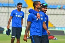 Indian squad for Australia to be picked on December 19