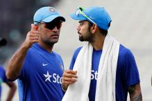 Kohli's Proactive Approach a Welcome Change From Dhoni's Defensive Era