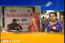 Bihar polls: Development, security the demand of women voters