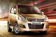 Maruti launches automatic variants of WagonR, Stingray at Rs 4.76 lakh onwards