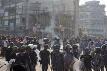 US concerned over possible humanitarian crisis in Nepal