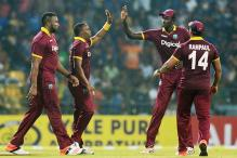 West Indies draw T20 series with 23-run win over Sri Lanka