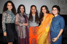 JIO MAMI 2015: Kangana Ranaut, Vidya Balan and Shabana Azmi discuss women's role in cinema