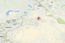 28 members of 'terrorist group' shot dead in China's Xinjiang: authorities