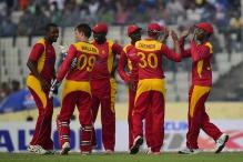 Zimbabwe vs West Indies, Tri-Series, Match 6 at Bulawayo: As It Happened