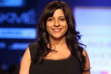 It's silly to question Shah Rukh Khan's credentials: Zoya Akhtar