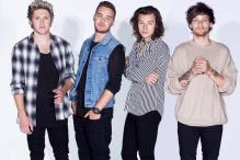 We'll be back very soon, says 'One Direction' on their last show before hiatus