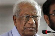 Veteran CPI leader AB Bardhan suffers stroke