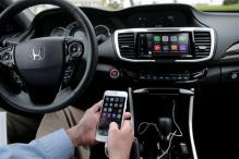Smartphone-connected cars could be the next big thing in 2016