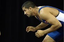 Indo-Canadian wrestler wins chance to feature in Rio Olympics
