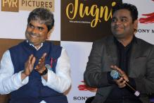 AR Rahman inspires so much with his music, says Vishal Bhardwaj