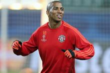 Manchester United determined to put things right at Stoke: Ashley Young