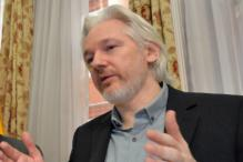 UN panel rules Julian Assange 'unlawfully detained': Report