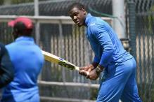 West Indies allrounder favored to make Test debut against Australia