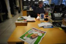 Charlie Hebdo to release special issue one year after terror attack