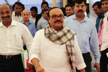 Bhujbal arrest: 150 protesting NCP workers detained; freed