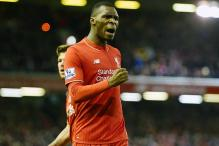 EPL: Conversation with manager Juergen Klopp helping me improve, says Christian Benteke