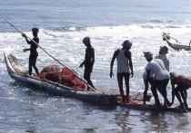 29 fishermen detained by Lankan navy