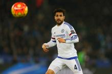 Chelsea players must perform like stars: Cesc Fabregas