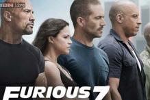Paul Walker's 'Furious 7' named the most mistake-filled movie of 2015