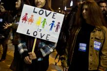 Italian court upholds landmark gay adoption decision