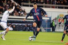 Zlatan Ibrahimovic breaks PSG's league scoring record