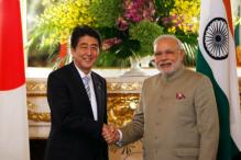 Tight security arrangements in place for Modi-Abe visit