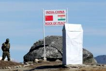 Should Meet Halfway to Resolve Sino-India Border Dispute: China