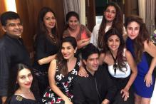 Manish Malhotra celebrates birthday with Kareena Kapoor, Shilpa Shetty, Sridevi, Alia Bhatt and others