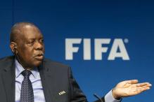FIFA interim president Issa Hayatou supports reforms to deter future wrongdoing