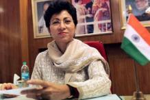 Kumari Selja trying to grab Rahul's attention through false remarks: Kailash Vijayvargiya