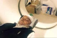 Madhesi leader Rajendra Mahato injured in clashes with Nepal police