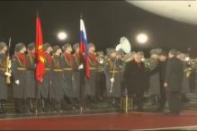 PM Modi in Russia, Defence & Nuclear energy top agenda
