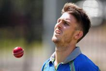 Pressure on me to score runs: Mitchell Marsh