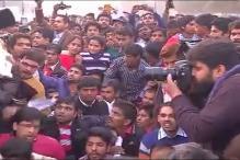 Police deny permission but protests against December 16 gangrape juvenile rapist's release intensifies