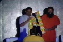 Ramdev's Patanjali noodles under scanner after insect was found inside packet