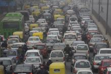 De-Register Over 15-Year Old Diesel Vehicles in Delhi: NGT
