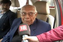 Jaitley a shameless man, hundreds of allegations against him: Ram Jethmalani