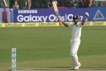 In pics: India vs South Africa, 4th Test, Day 2